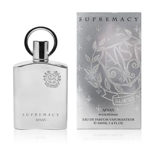 Afnan Perfumes Supremacy Silver