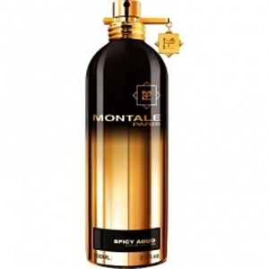 Montale Montale Spicy Aoud