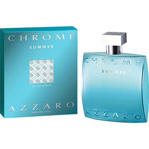 Loris Azzaro Azzaro Chrome Summer