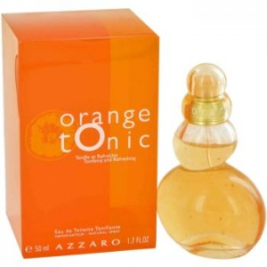 Loris Azzaro Orange Tonic