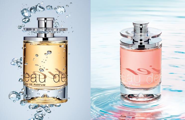 Scente - Интернет магазин парфюмерии. Cartier Eau De Cartier Essence De  Paradis -- Купить духи, туалетную воду. Отзывы.