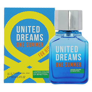 Benetton United Dreams One Summer (2018)