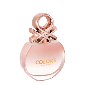 Benetton Colors Rose