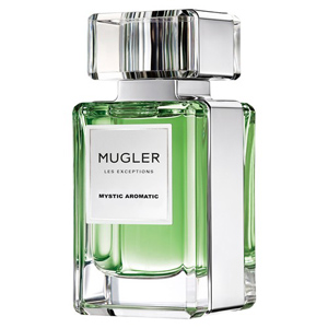 Thierry Mugler Les Exceptions Mystic Aromatic