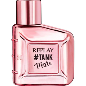 Replay Tank Plate for Her