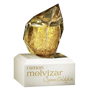 Ramon Molvizar Queen Goldskin