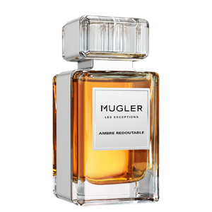 Thierry Mugler Les Exceptions Ambre Redoutable