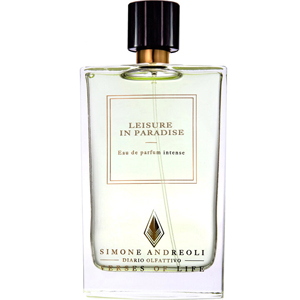 Simone Andreoli Leisure in Paradise