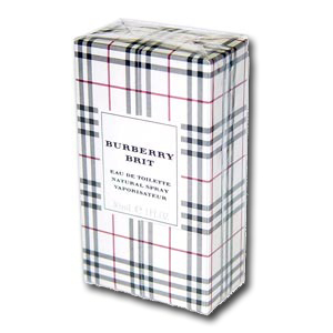Burberry Burberry Вrit for woman