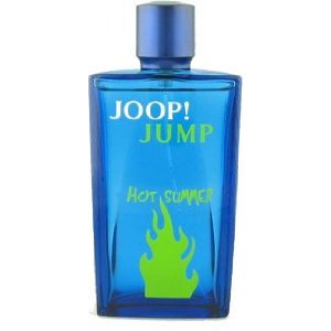 Joop! Joop! Jump Hot Summer