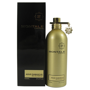 Montale Montale Aoud Damascus
