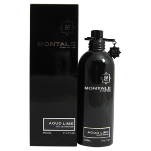 Montale Montale Aoud Lime