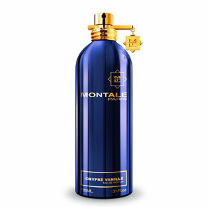 Montale Montale Chypre Vanille