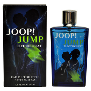 Joop! Joop! Jump Electric Heat