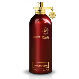 Montale Montale Red Vetiver