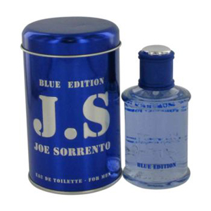 Jeanne Arthes Joe Sorrento Blue
