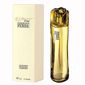 Gianfranco Ferre Essence d eau