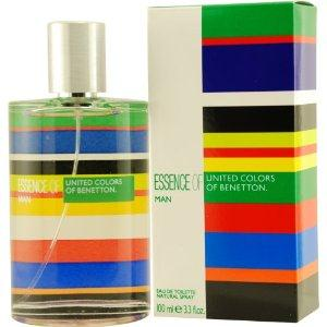 Benetton Benetton Essence of UCB