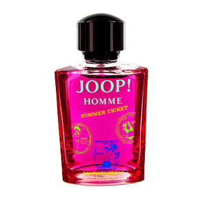 Joop! Joop! Homme Summer Ticket