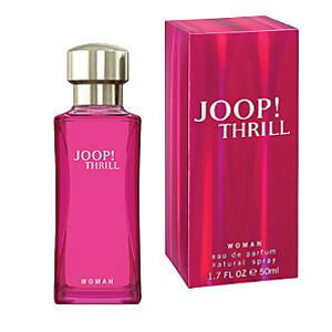 Joop! Joop! Thrill Woman
