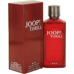 Joop! Joop! Thrill Man