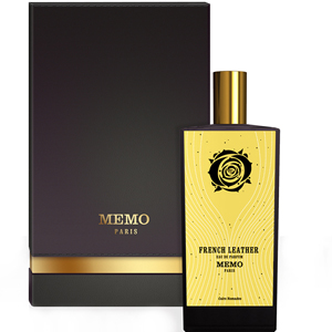 Memo Memo French Leather