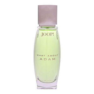 Joop! Joop! What About Adam
