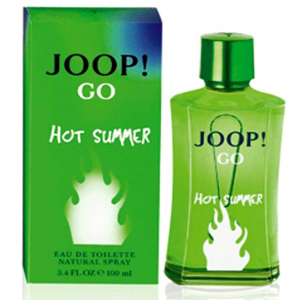 Joop! Joop! Go Hot Summer