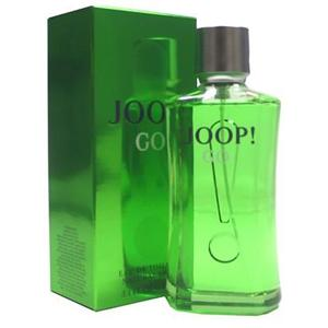 Joop! Joop! Go men