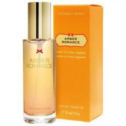 aa1548e59596a Scente - Интернет магазин парфюмерии. Victoria`s Secret Amber Romance --  Купить духи, туалетную воду. Отзывы.