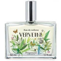 Scente интернет магазин парфюмерии Fragonard Fragonard Verveine