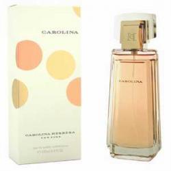 Scente интернет магазин парфюмерии Carolina Herrera Carolina