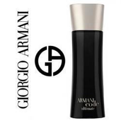 Scente - Интернет магазин парфюмерии. Giorgio Armani Armani Code Ultimate  -- Купить духи 106b7babc7f60